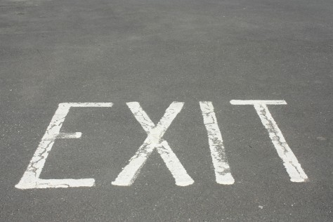exit-church